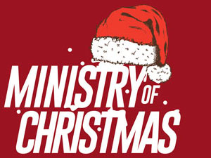 Ministry Of Christmas